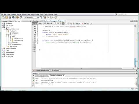 NetBeans IDE 7.3.1 with Java EE 7 Support