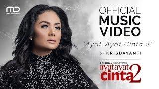 Krisdayanti - Ayat Ayat Cinta 2 (Official Music Video)   Soundtrack Ayat Ayat Cinta 2