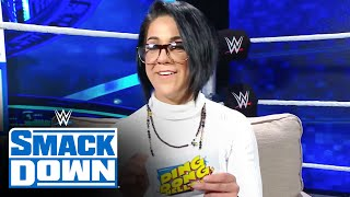 "Bayley presents ""Sweet Tweets"": SmackDown, March 5, 2021"