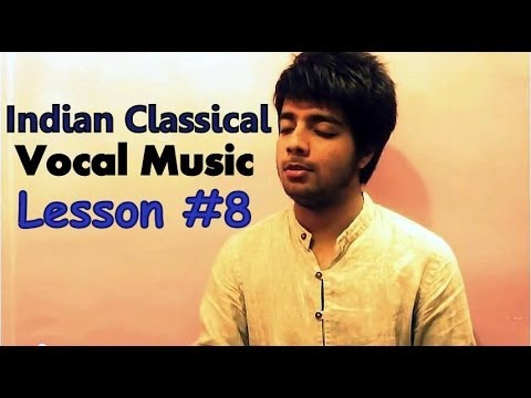 Tutorial 8 - How to Increase Your Vocal Range and Sing on High Pitch by Siddharth Slathia