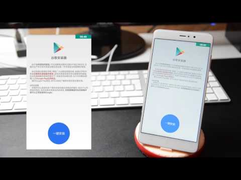 How To Install Google Play Store - Tutorial *ENGLISH*