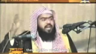 IslamTwentyFourSeven- Men of Barakah | Men of Blessing //Episode1 Part2\