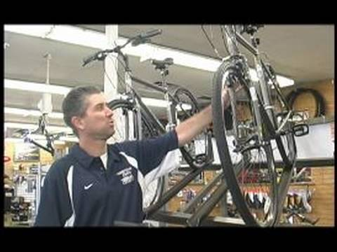 Tips for Buying a Bicycle : Differences Between Popular Bicycle Styles