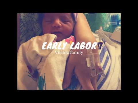 Early labor   Story Time