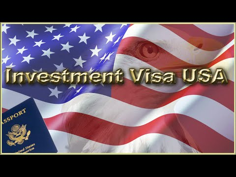 The E2 Visa Franchise Program