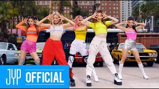 Download ITZY ″ICY″ M/V TEASER 2 Video
