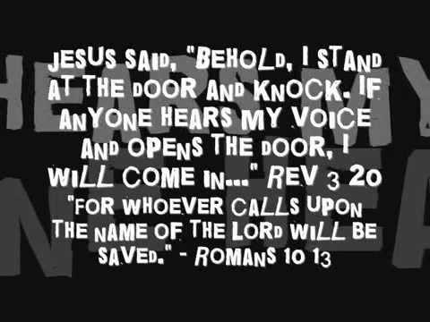 Að gera Jesús krist af frelsara sínum?  How to accept Christ as your Savior