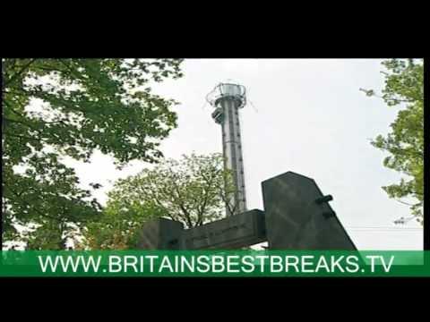 Britain's Best Breaks ~ Birmingham [HD] ~ Drayton Manor Park