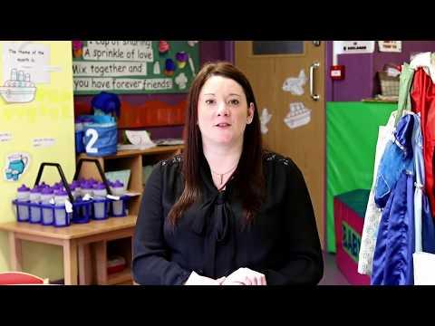 Tiddlywinks Nursery School Testimonial 3