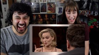 Box of Lies with Margot Robbie REACTION!!!