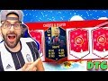 Download Video Download OMG TOTY 97 MBAPPE! FIFA 19 Ultimate Team Draft 3GP MP4 FLV