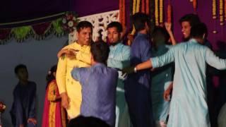 Niloy & Nabila's Wedding | Cinewedding By Nabhan Zaman | Wedding Cinematography | Bangladesh 1