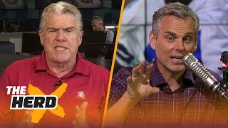 Peter King on Aaron Rodgers