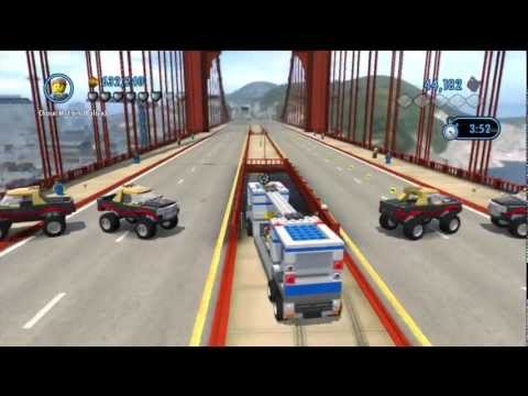 Lego City Undercover Chapter 4 Part 2