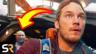 10 Movie Easter Eggs That Only Actors Would Know About!