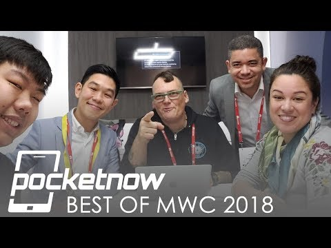 Nokia comeback, Galaxy S9, Huawei Matebook X Pro & more - Best of MWC
