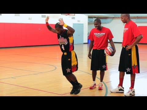 How to Do a Footspeed & Agility Drill | Basketball