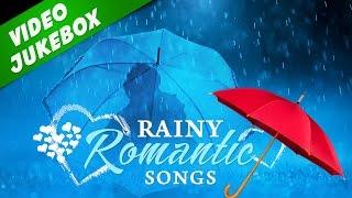 Best 10 Marathi Love Songs 2016 - Rain Special   Dhaga Dhaga   Kadhi Tu   Bhijun Gela Wara
