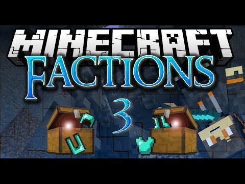 KAMIKAZE! Minecraft Factions Let's Play - Ep.3