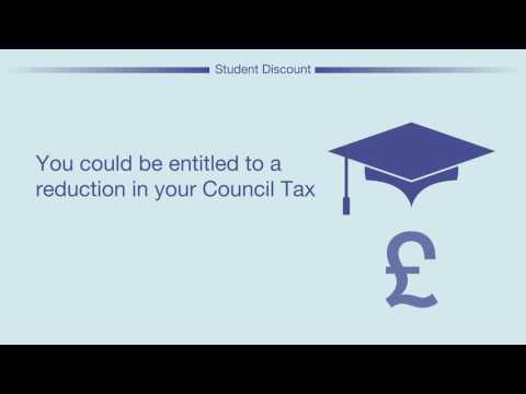 Anglia Revenues Partnership - Student Discount