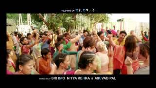 Jai And Mr. Kapoor | Baar Baar Dekho | Dialogue Promo