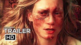 JUDY & PUNCH Official Trailer (2019) Mia Wasikowska, Drama Movie HD