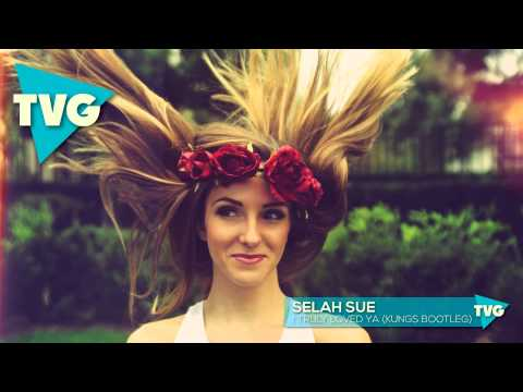 Selah Sue - I Truly Loved Ya (Kungs Bootleg)
