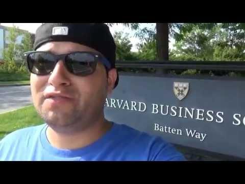 Harvard University EMPTY