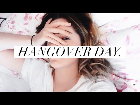 A HANGOVER DAY
