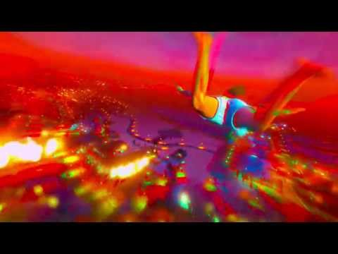 Grand Theft Auto V - Jimmy Drugs Michael / Michael`s Acid Trip