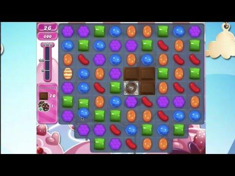 Candy Crush Saga Level 1502 No Booster