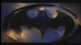 """Batman Returns"" (1992) Theatrical Trailer"