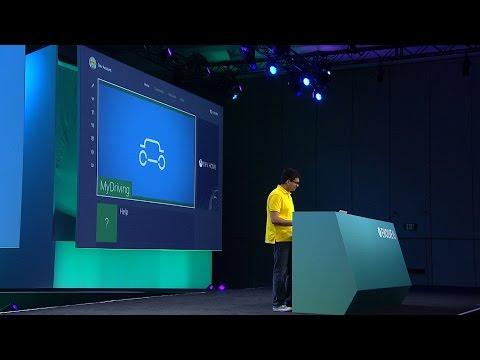 Building a Universal Windows App in Visual Studio – Unni Ravindranathan