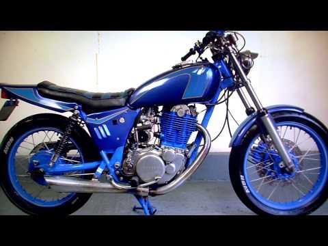 Yamaha SR500 for sale UK. Call David 07711 116592
