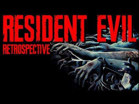 Resident Evil Outbreak: RE Retrospective