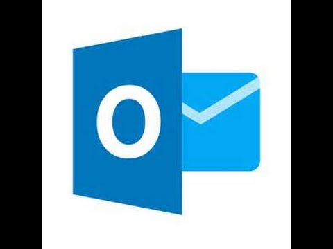 Outlook and the OneDrive