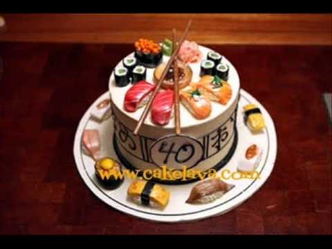 Sushi Cakes adverdisment (by limkeeming).wmv