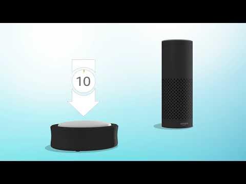Amazon Alexa Gadgets: Pairing Echo Buttons