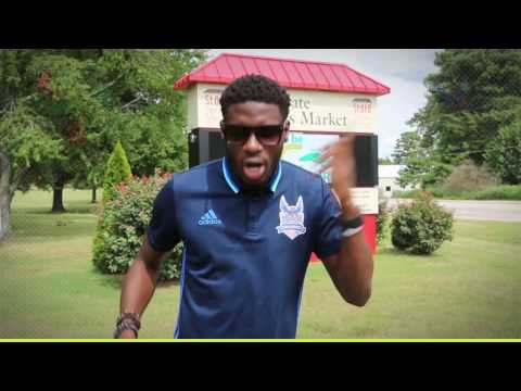 Cooking with the Railhawks: Kareem Moses