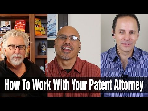 How to Save Money on Your Patent Attorney