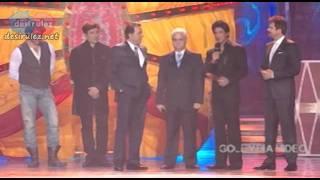 IIFA Awards 2011 - 25 June 2011 - Part 8