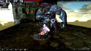 vindictus charles expedition