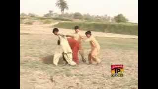 Manzoor Kirlo - Saraiki Comedy Stage - Part 5 - Official Video