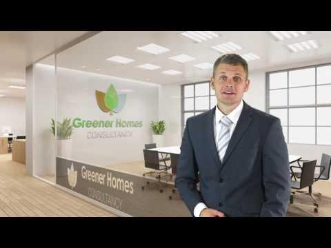 Greener Homes Consultancy: Legionella Risk Assessments, EPC's & Property Inventories