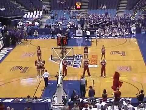 Illinois State Cheerleading