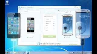 How To Transfer Music From Ipod To Samsung Galaxy S3 Sync Ipod Music