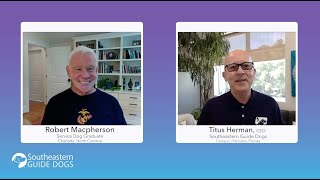 Chats with the CEO: Bob Macpherson