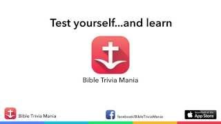 picture about Printable Kjv Bible Trivia Questions and Answers called Printable Bible Trivia Inquiries And Solutions Several Preference