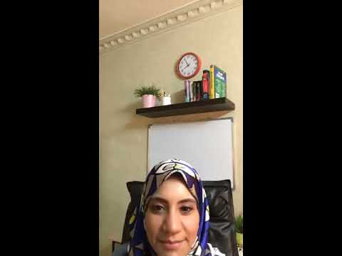 Secrets of the IELTS writing band 7+ with Hend Elkhayyal& Kris Enders.