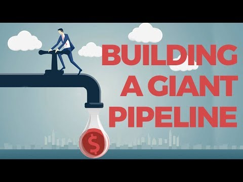 How to Build a $100 Million Dollar Pipeline--Mortgage University
